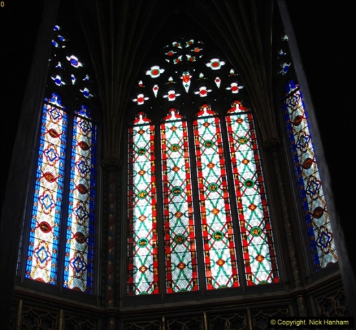 2014-04-06 Ely Cathedral, Ely, Cambridgeshire.  (53)