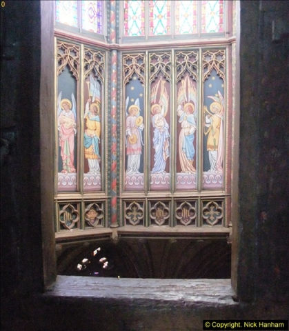 2014-04-06 Ely Cathedral, Ely, Cambridgeshire.  (55)