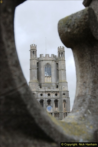 2014-04-06 Ely Cathedral, Ely, Cambridgeshire.  (75)