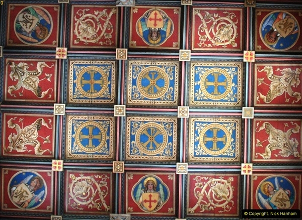 2014-04-06 Ely Cathedral, Ely, Cambridgeshire.  (86)