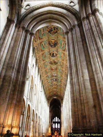 2014-04-06 Ely Cathedral, Ely, Cambridgeshire.  (9)