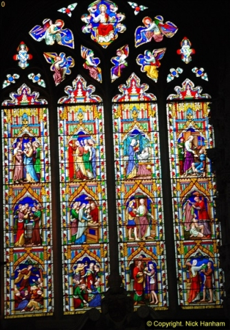 2014-04-06 Ely Cathedral, Ely, Cambridgeshire.  (93)