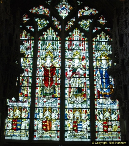 2014-04-06 Ely Cathedral, Ely, Cambridgeshire.  (96)