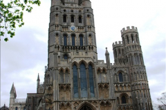 2014-04-06 Ely Cathedral, Ely, Cambridgeshire.  (112)