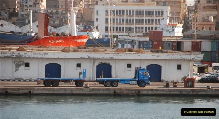 2010-11-05 Alexandria, Egypt.  (10)010