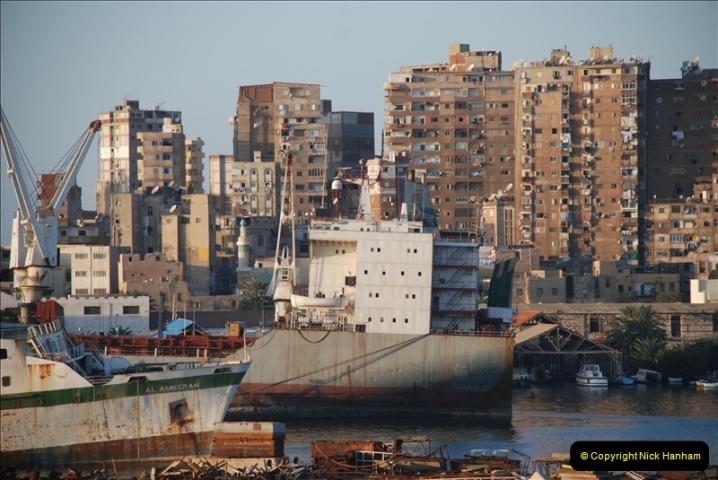 2010-11-05 Alexandria, Egypt.  (75)075