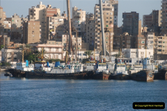 2010-11-05 Alexandria, Egypt.  (15)015