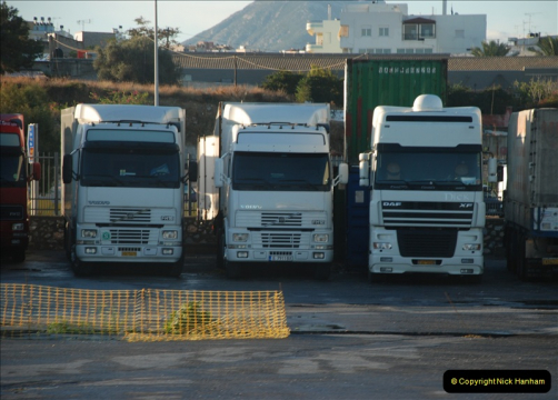 (Eastern Med.) Crete 28 October 2010