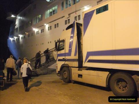 (Eastern Med.) Istanbul 26 October 2010