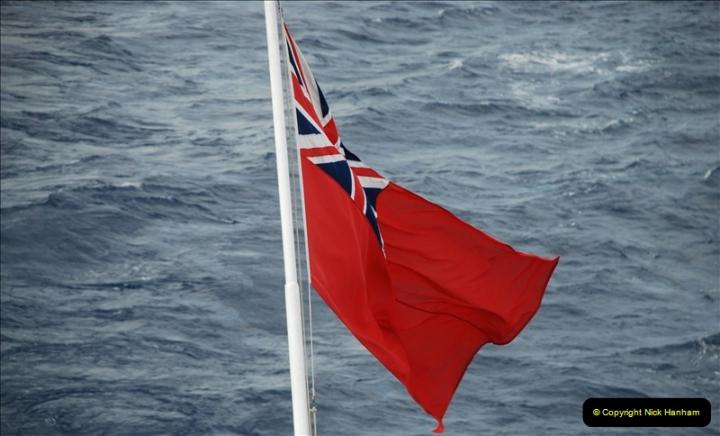 2010-11-04 HMS Welshman Tribute. Torpedoed 01-02-1943 off Tobruk by U617  (3)004