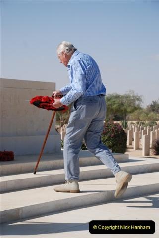 2010-11-05 British Graves at  El Alamein  (11)032
