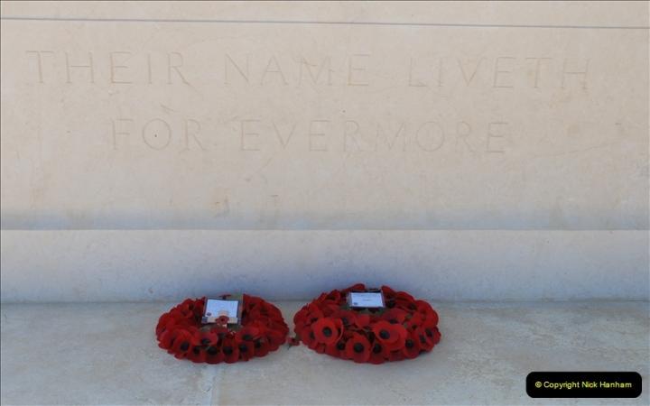 2010-11-05 British Graves at  El Alamein  (13)034