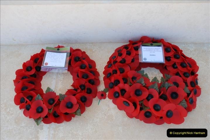 2010-11-05 British Graves at  El Alamein  (14)035