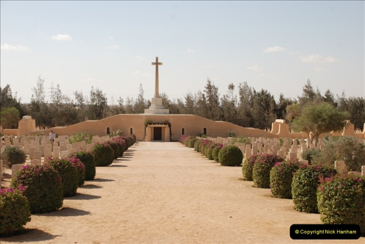 2010-11-05 British Graves at  El Alamein  (15)036
