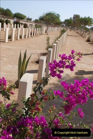 2010-11-05 British Graves at  El Alamein  (16)037