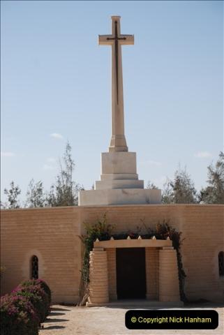 2010-11-05 British Graves at  El Alamein  (17)038