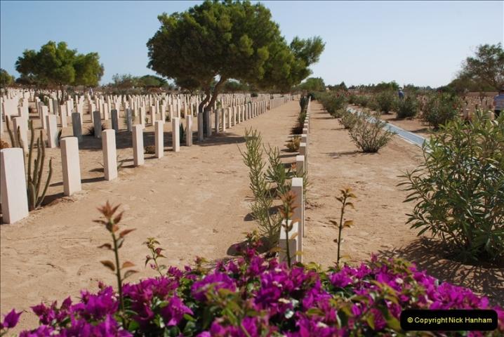 2010-11-05 British Graves at  El Alamein  (18)039