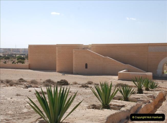 2010-11-05 British Graves at  El Alamein  (2)023