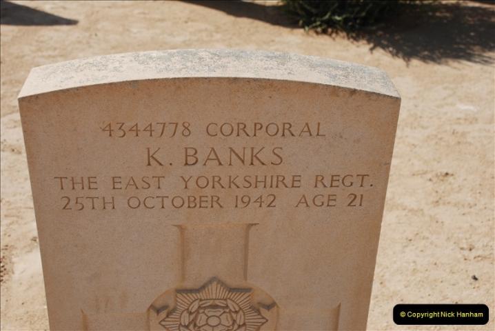 2010-11-05 British Graves at  El Alamein  (21)042