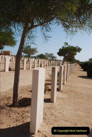 2010-11-05 British Graves at  El Alamein  (23)044