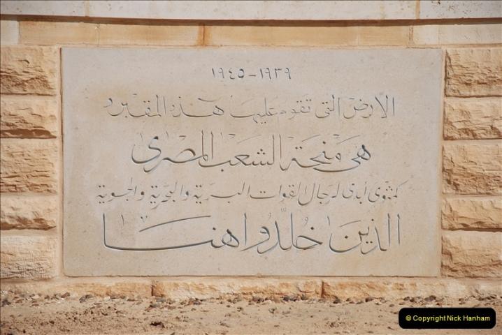 2010-11-05 British Graves at  El Alamein  (26)047