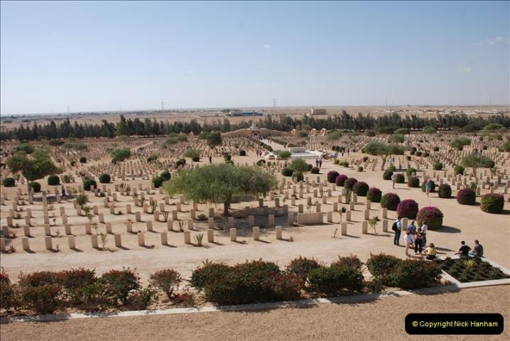 2010-11-05 British Graves at  El Alamein  (27)048