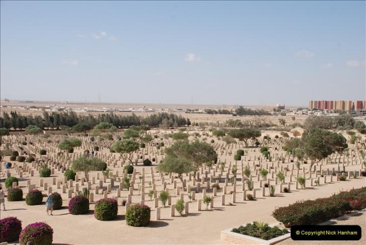 2010-11-05 British Graves at  El Alamein  (28)049