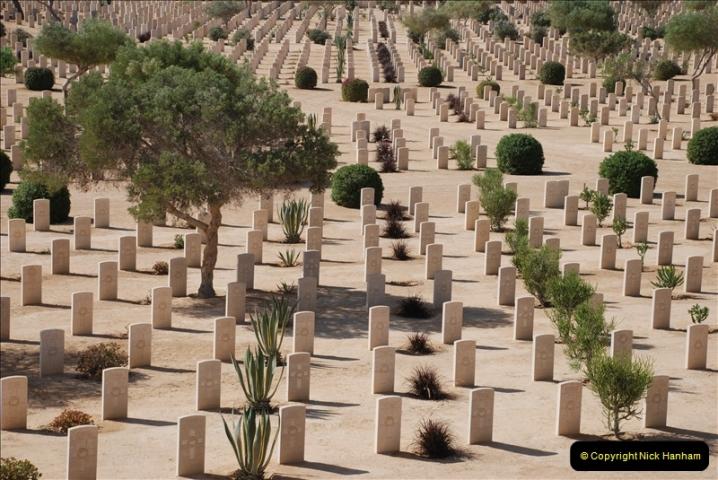 2010-11-05 British Graves at  El Alamein  (29)050