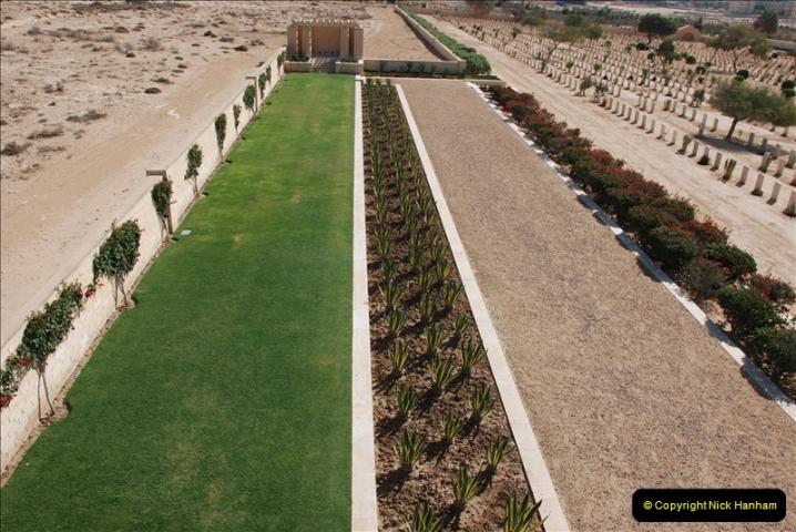 2010-11-05 British Graves at  El Alamein  (30)051