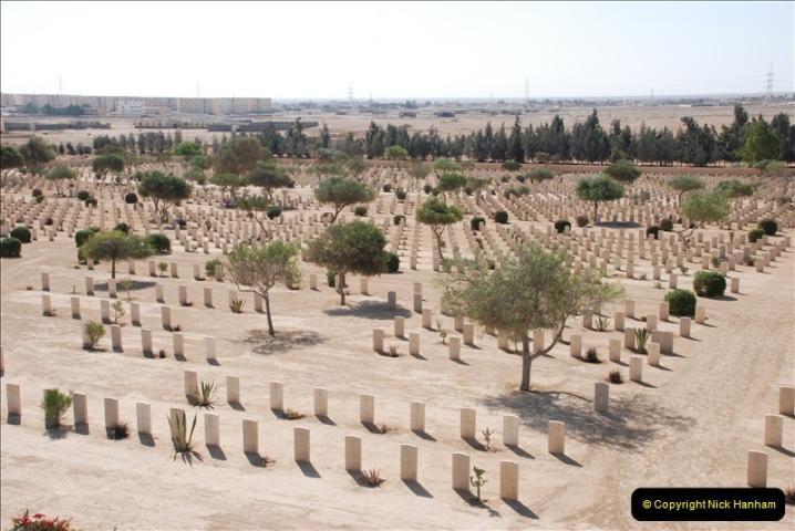 2010-11-05 British Graves at  El Alamein  (31)052