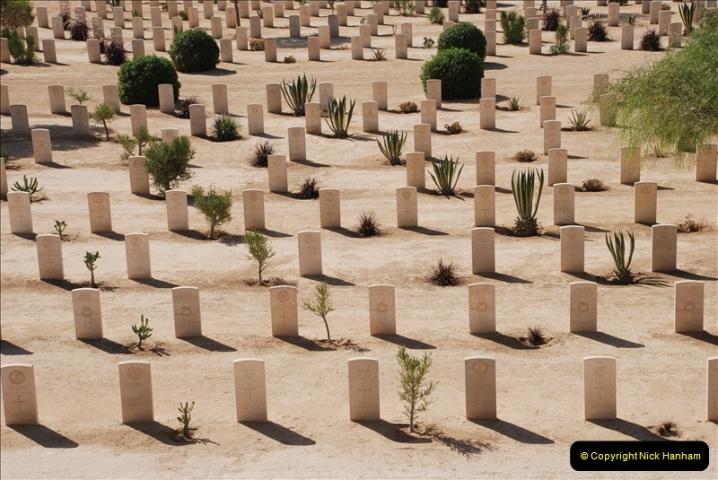 2010-11-05 British Graves at  El Alamein  (33)054