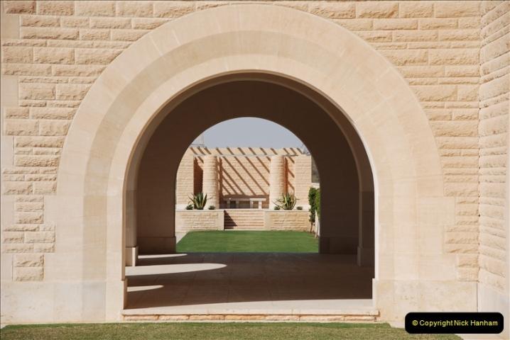 2010-11-05 British Graves at  El Alamein  (35)056