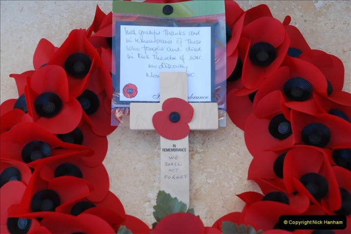 2010-11-05 British Graves at  El Alamein  (37)058