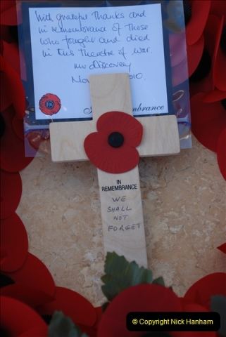 2010-11-05 British Graves at  El Alamein  (38)059
