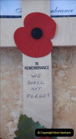 2010-11-05 British Graves at  El Alamein  (39)060
