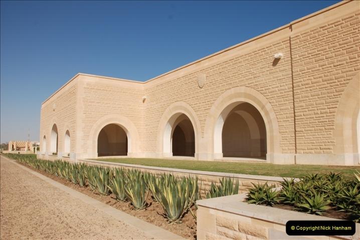 2010-11-05 British Graves at  El Alamein  (5)026