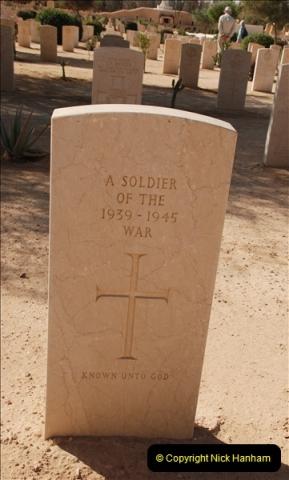 2010-11-05 British Graves at  El Alamein  (7)028