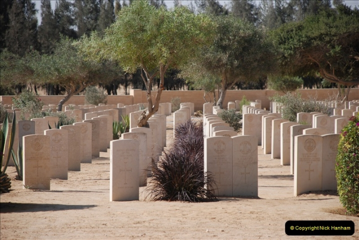 2010-11-05 British Graves at  El Alamein  (9)030