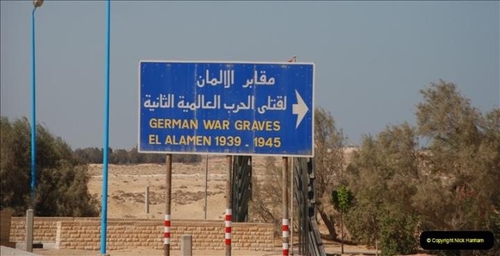 2010-11-05 German Memorial at El Alamein  (1)061