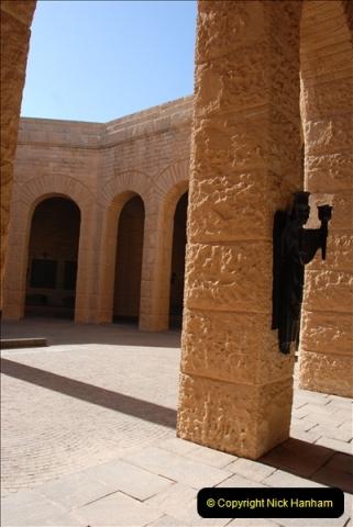 2010-11-05 German Memorial at El Alamein  (12)072