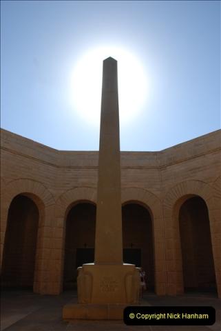 2010-11-05 German Memorial at El Alamein  (13)073