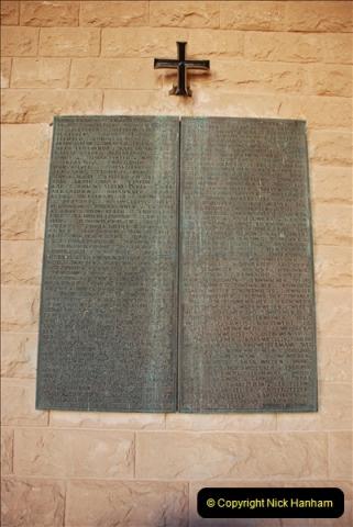 2010-11-05 German Memorial at El Alamein  (15)075