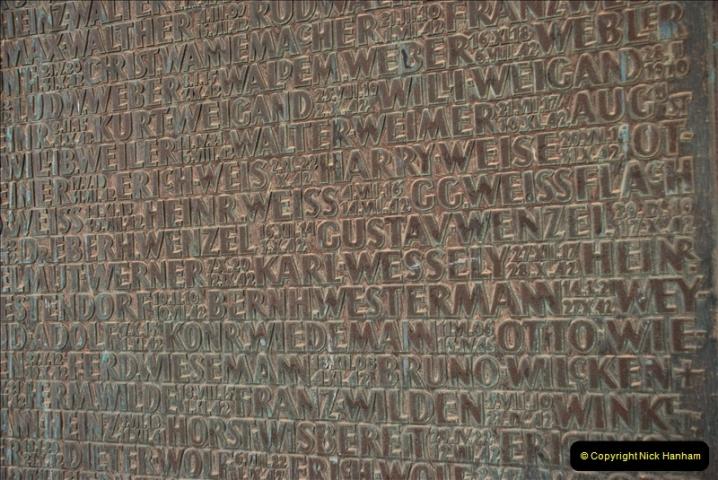 2010-11-05 German Memorial at El Alamein  (16)076