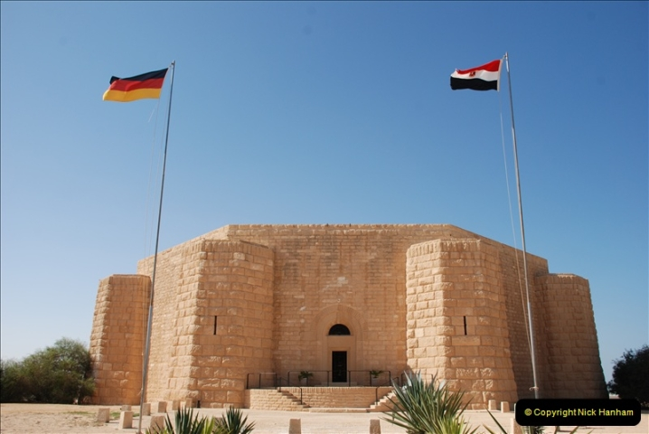 2010-11-05 German Memorial at El Alamein  (19)079