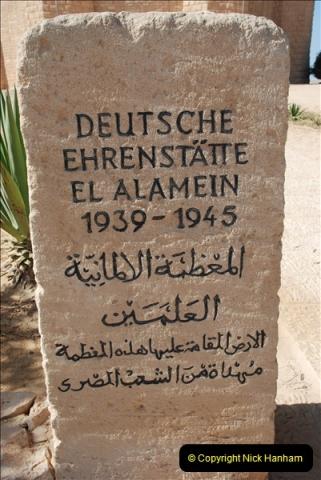 2010-11-05 German Memorial at El Alamein  (4)064