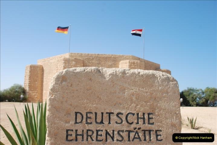 2010-11-05 German Memorial at El Alamein  (5)065