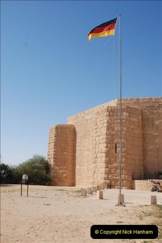 2010-11-05 German Memorial at El Alamein  (6)066