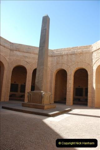 2010-11-05 German Memorial at El Alamein  (7)067