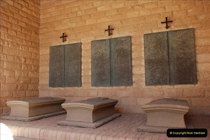 2010-11-05 German Memorial at El Alamein  (8)068