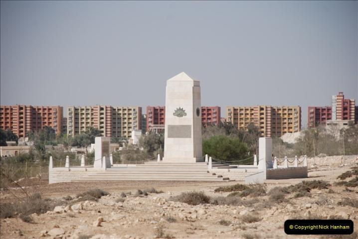 2010-11-05 Greek Memorial at El Alamein089